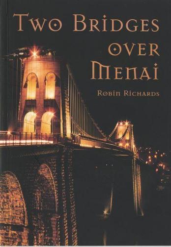 Two Bridges over Menai (Paperback)
