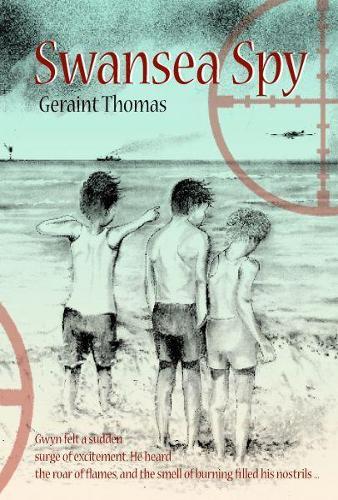 Swansea Spy (Paperback)