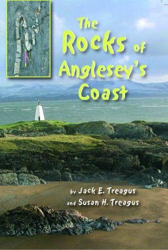 Rocks of Anglesey's Coast, The (Paperback)