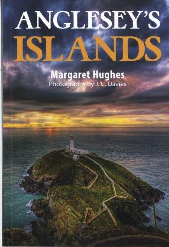 Anglesey's Islands (Paperback)