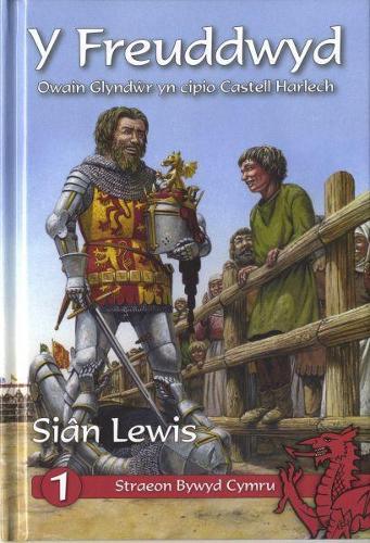 Cyfres Straeon Bywyd Cymru: Y Freuddwyd (Hardback)