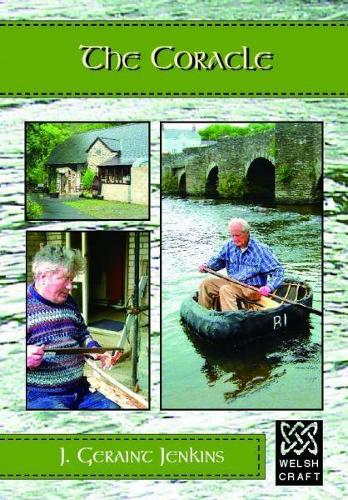 Welsh Crafts: Coracle, The (Paperback)