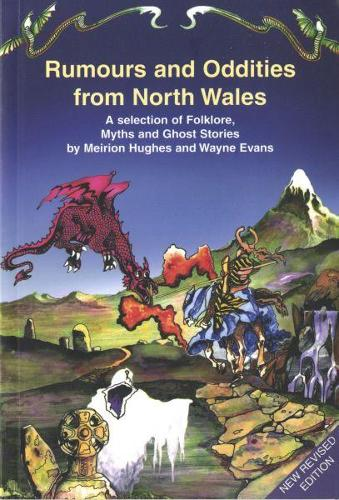 Rumours and Oddities from North Wales (Paperback)