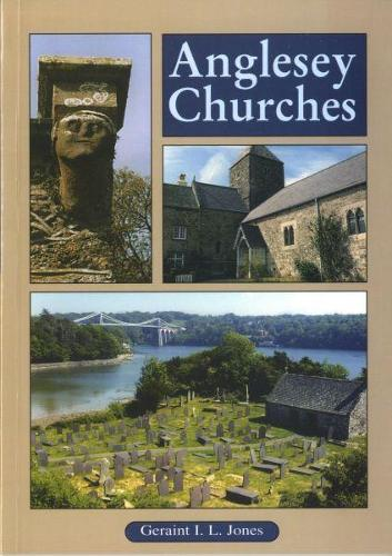 Anglesey Churches (Paperback)