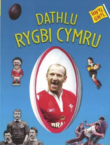 Hwyl Gwyl 3: Dathlu Rygbi Cymru (Paperback)