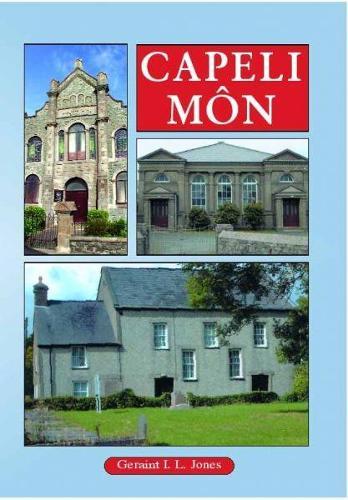 Capeli Mon (Paperback)
