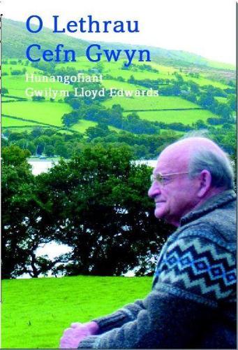 O Lethrau Cefn Gwyn (Paperback)