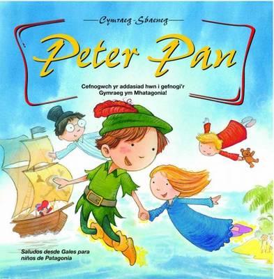 Cyfres Patagonia: 4. Peter Pan (Paperback)