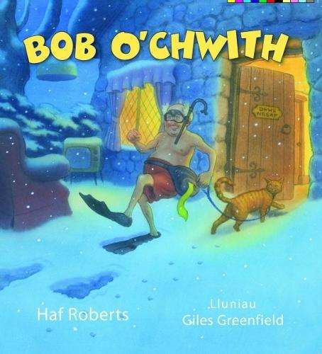 Bob O'chwith (Paperback)