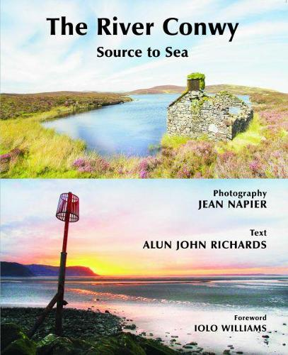 River Conwy, The - Source to Sea (Paperback)