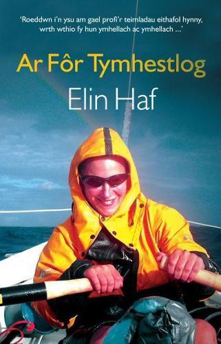 Ar For Tymhestlog (Paperback)