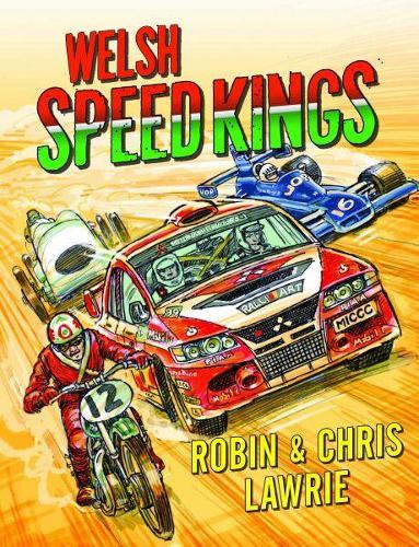 Welsh Speed Kings (Paperback)