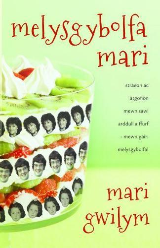Melysgybolfa Mari (Paperback)