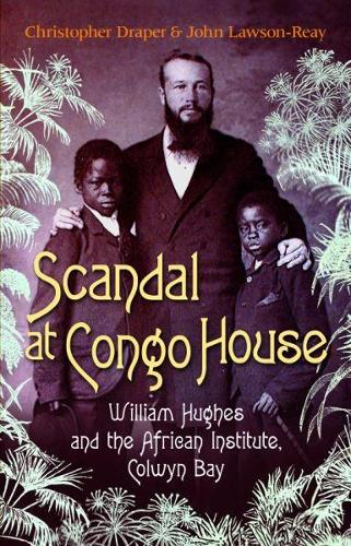 Scandal at Congo House (Paperback)