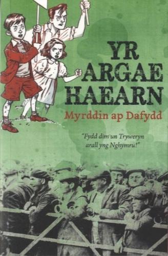 Argae Haearn, Yr (Paperback)