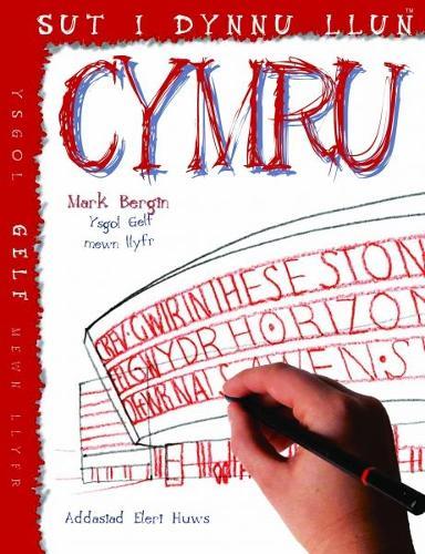 Sut i Dynnu Llun Cymru (Paperback)