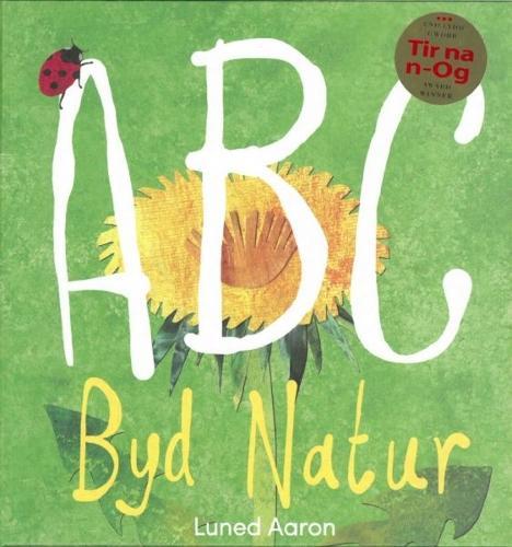 ABC Byd Natur (Hardback)