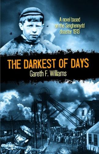 Darkest of Days, The (Paperback)