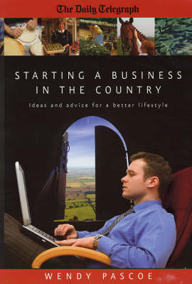 Starting a Business in the Country (Paperback)