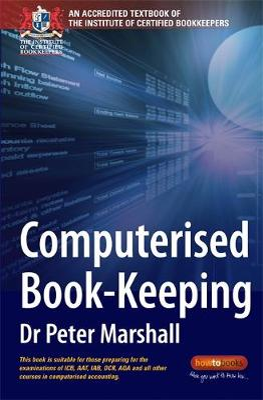 Computerised Book-Keeping (Paperback)