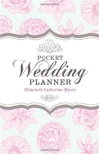 Pocket Wedding Planner 2nd Edition (Hardback)