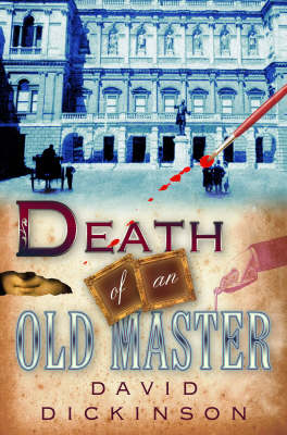 Death of an Old Master - A Lord Francis Powerscourt Mystery (Paperback)