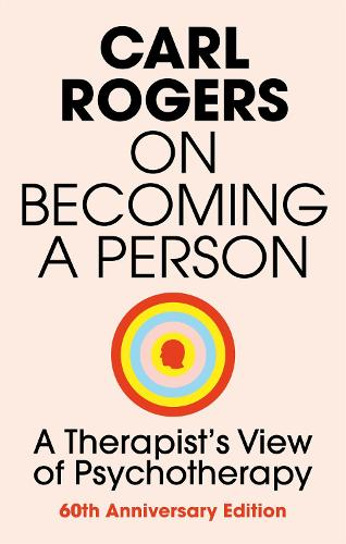 On Becoming a Person (Paperback)