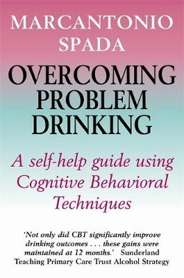 Overcoming Problem Drinking - Overcoming Books (Paperback)