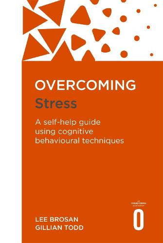 Overcoming Stress - Overcoming Books (Paperback)