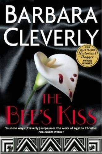 The Bee's Kiss - Joe Sandilands (Paperback)