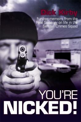 You're Nicked! (Paperback)