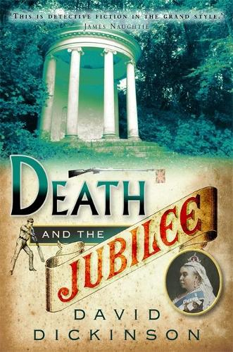 Death and the Jubilee - Lord Francis Powerscourt (Paperback)