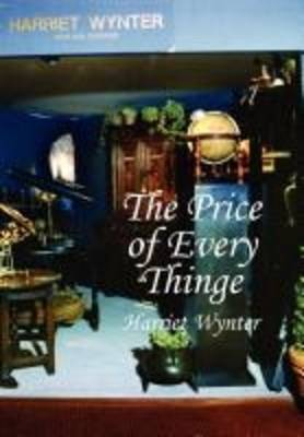 The Price Of Every Thinge (Paperback)