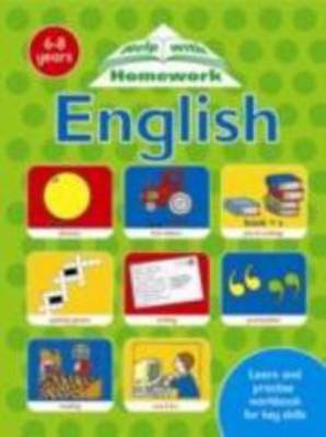 English - Help with Homework (Paperback)