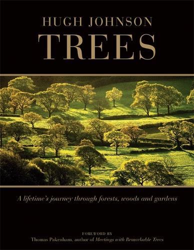 Trees (Hardback)