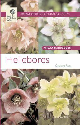 Hellebores - Wisley Handbooks (Paperback)