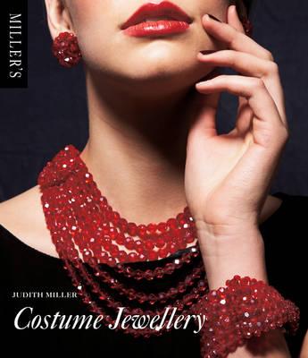 Miller's Costume Jewellery (Hardback)