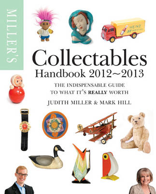 Miller's Collectables Handbook 2012-2013 (Paperback)