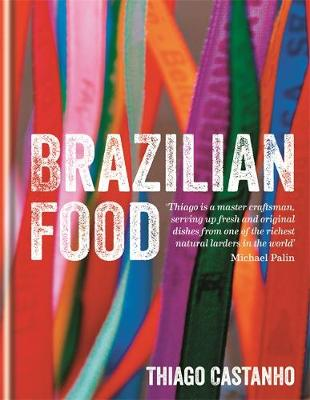 Brazilian Food (Hardback)