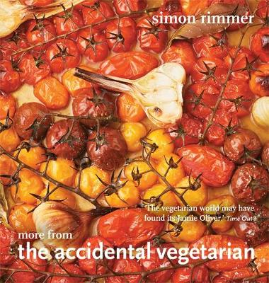 More from the Accidental Vegetarian (Paperback)