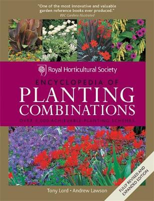 The RHS Encyclopedia of Planting Combinations (Paperback)