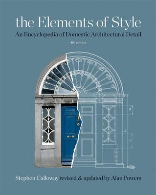The Elements of Style: An Encyclopedia of Domestic Architectural Detail (Hardback)