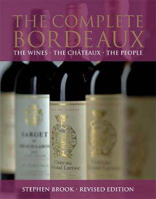 Complete Bordeaux (Hardback)