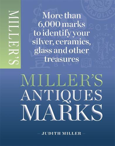 Miller's Antiques Marks (Paperback)