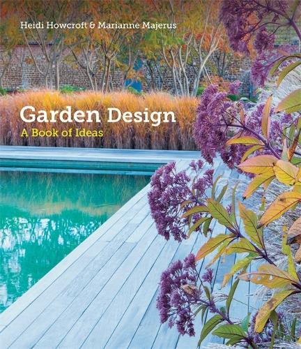 Garden Design: A Book of Ideas (Hardback)