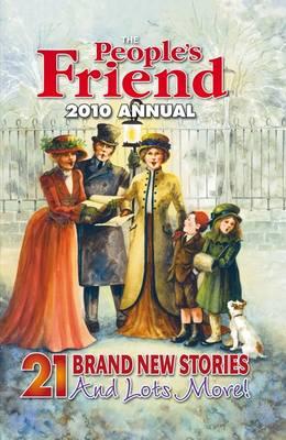 People's Friend Annual 2010 (Hardback)
