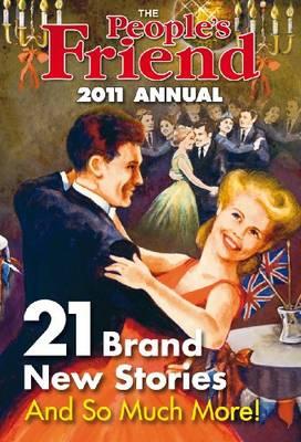 People's Friend Annual 2011 (Hardback)