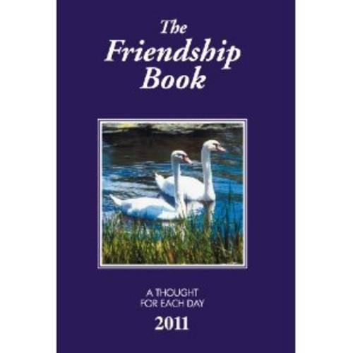 Friendship Book 2011 (Hardback)