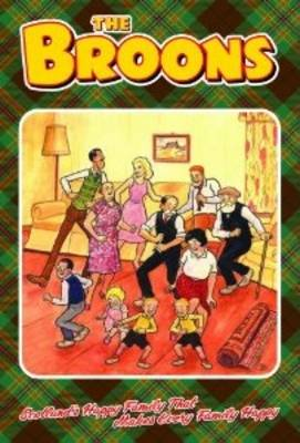 Broons Annual 2012 (Paperback)