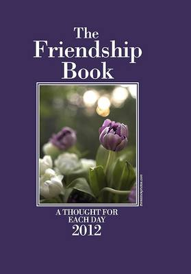 Friendship Book Annual 2012 (Hardback)